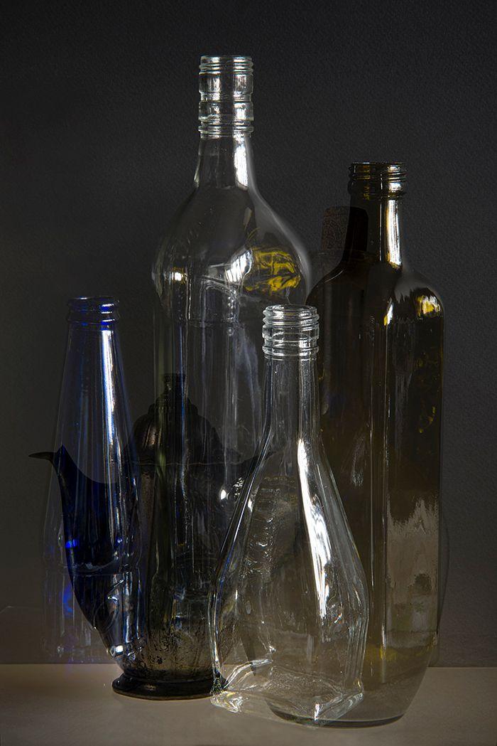 Жизнь бутылок 7