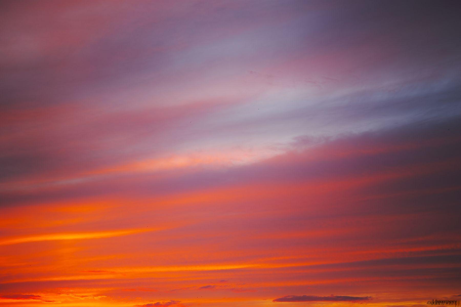 Foveon-безумие омского неба 10.06.21 Sigma DP3 Quattro Foveon цветопередача градиент омск небо закатное краски все оттенки розовый оранжевый
