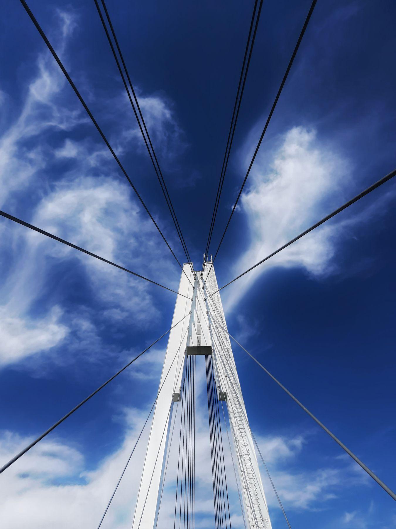 Опора моста  . город архитектура мост опора