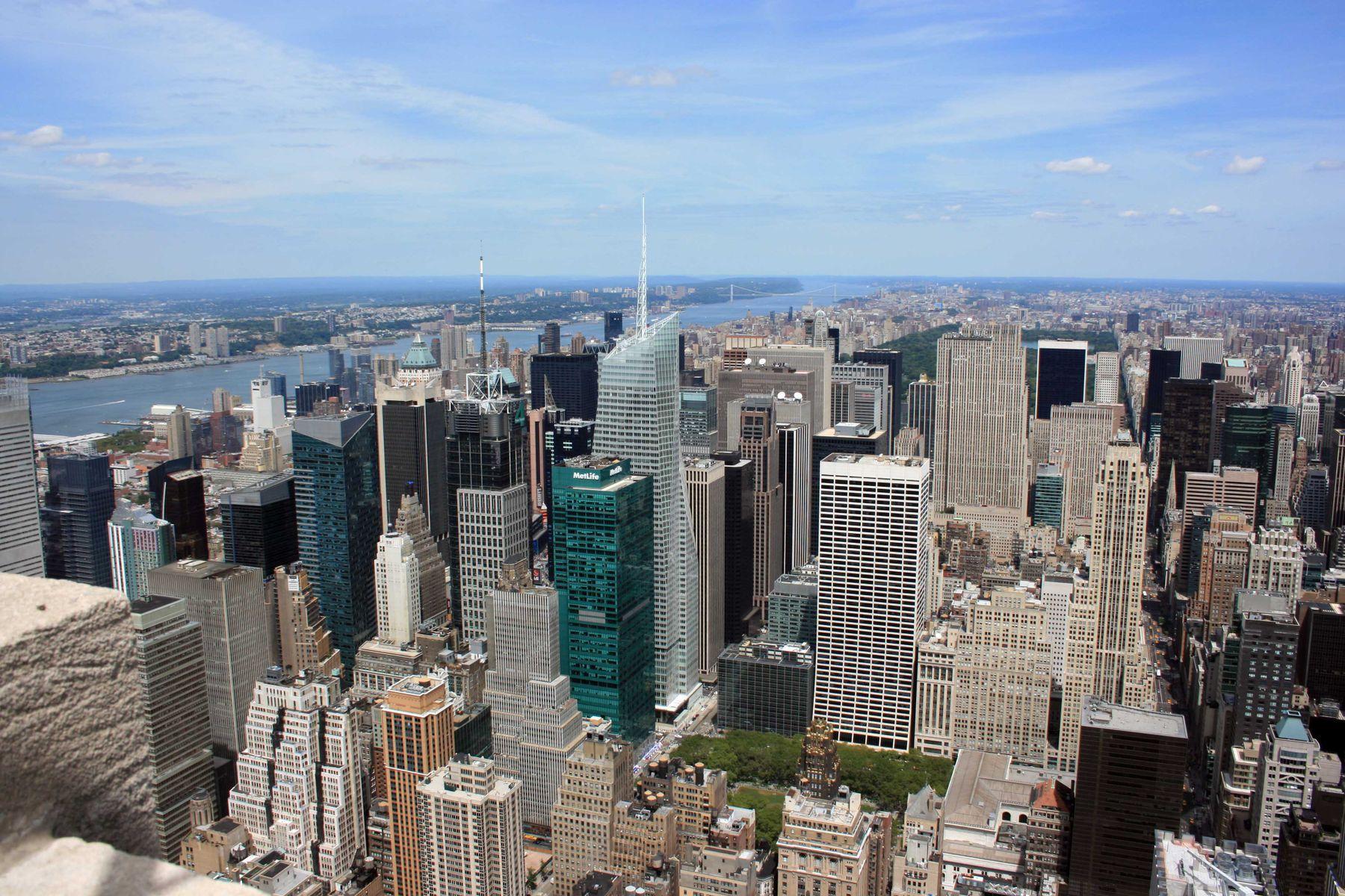 NYC 2010 Нью Йорк