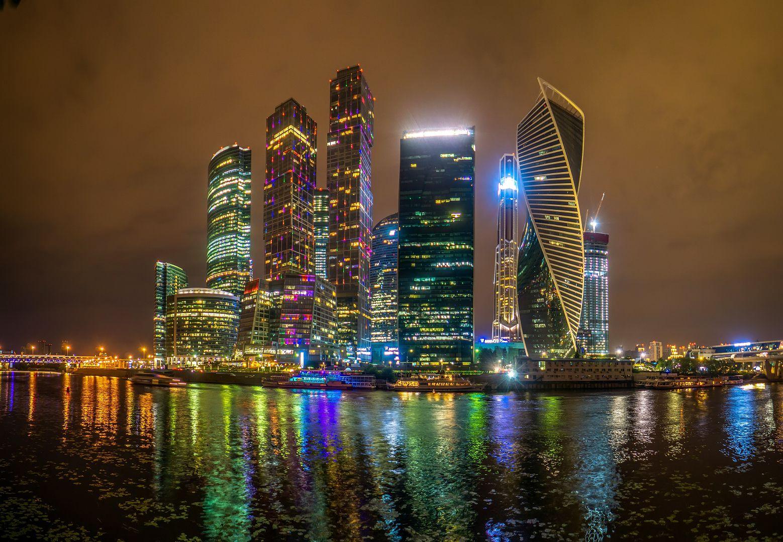 Москва - Сити москва сити