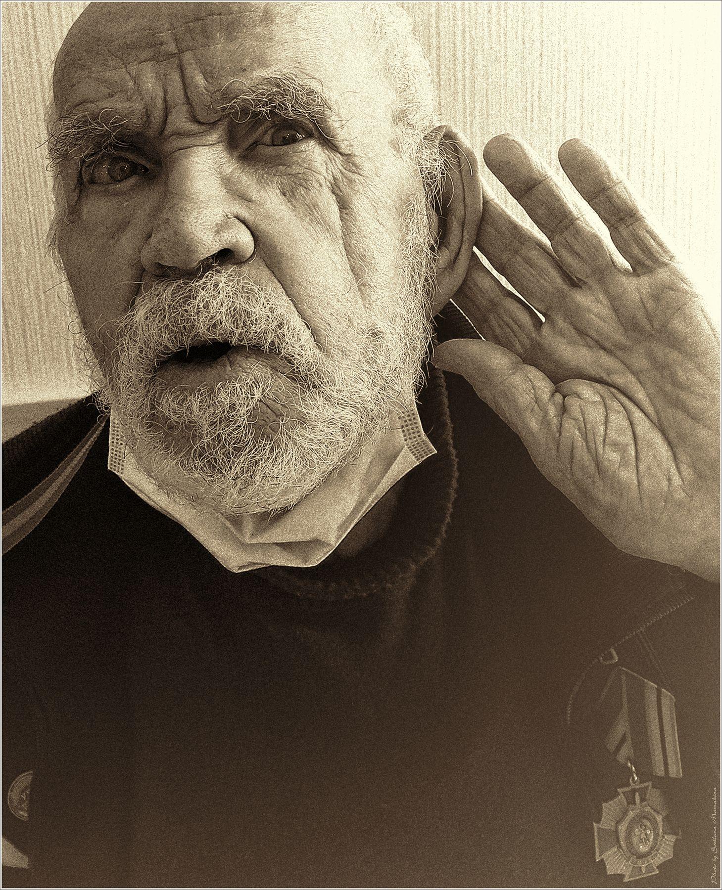- Что?.. фотография путешествие портрет жанр ветеран Фото.Сайт Светлана Мамакина Lihgra Adventure
