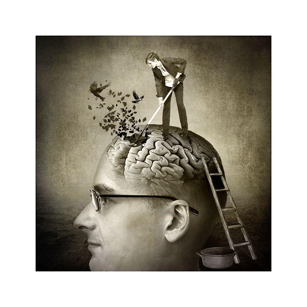 утренняя прочистка мозга