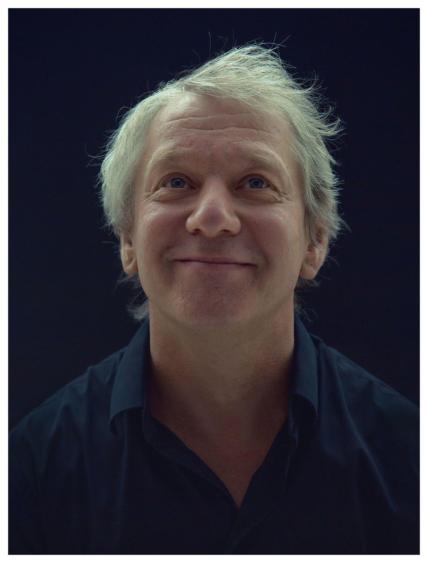 Портрет Алексея музыкант композитор балалаечник виртуоз musician composer balalaika player virtuoso