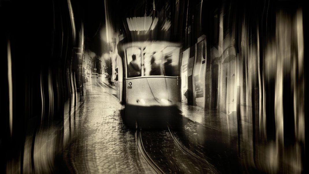 Memories of Lisbon