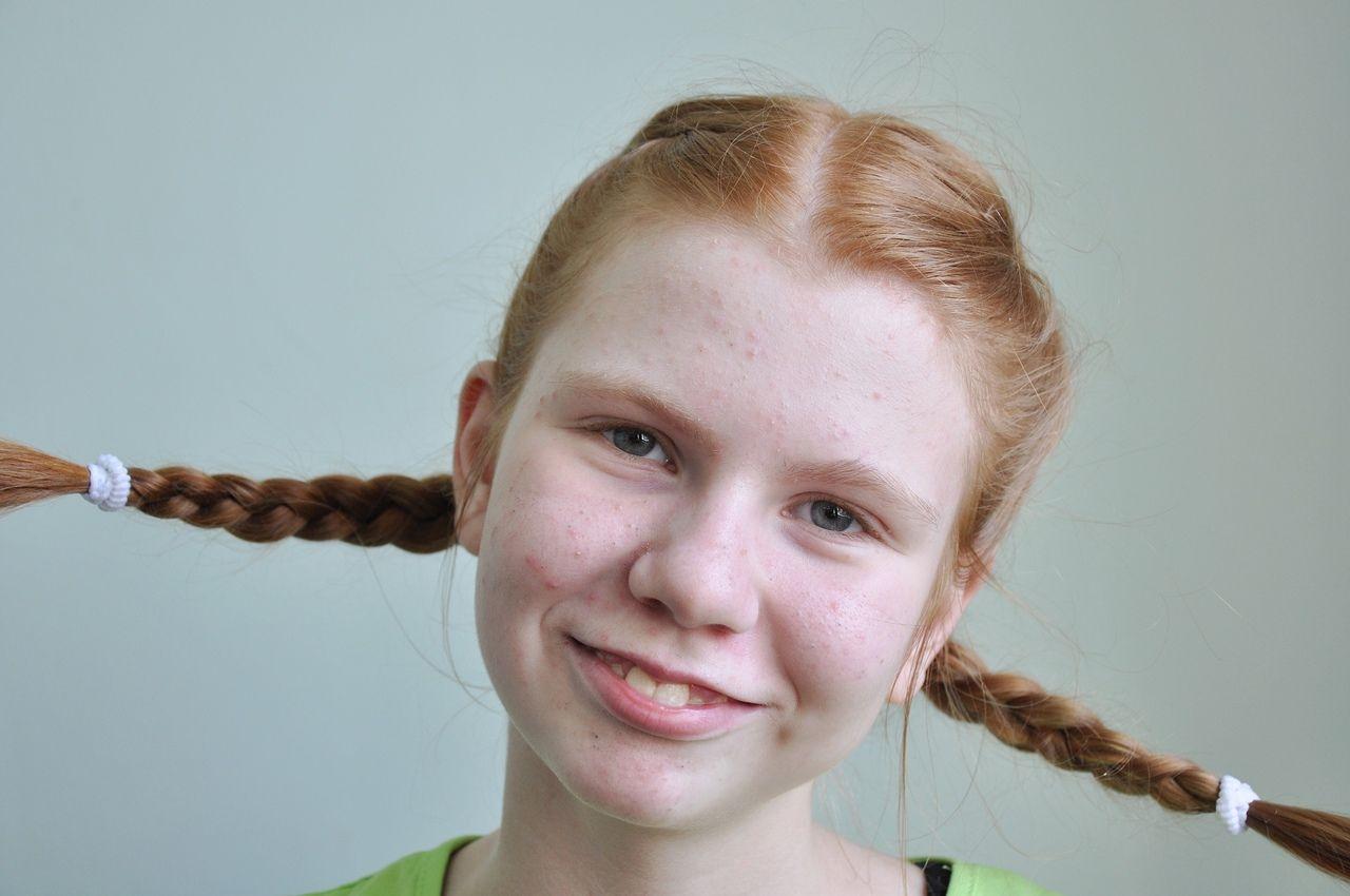 16.05.20. Портрет. (2). портрет фотография девочка цветная детство