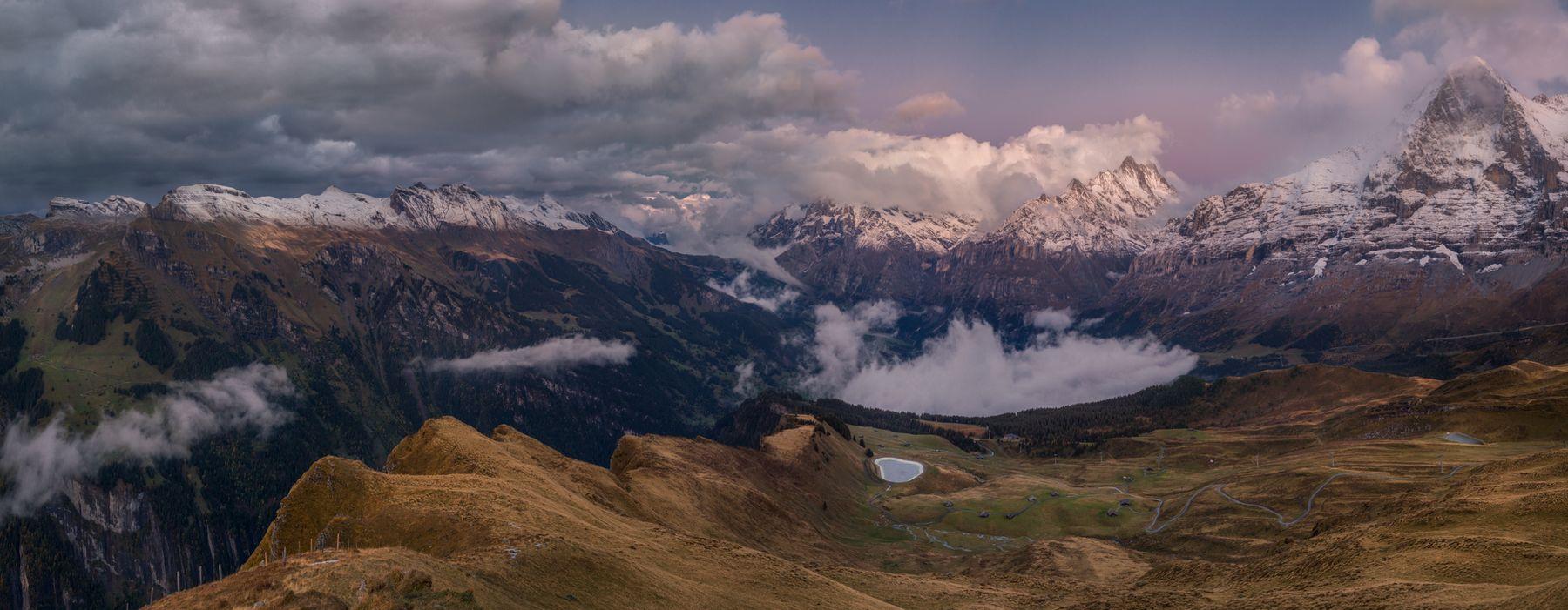 Grindelwald sv-phototravel.com Grindelwald