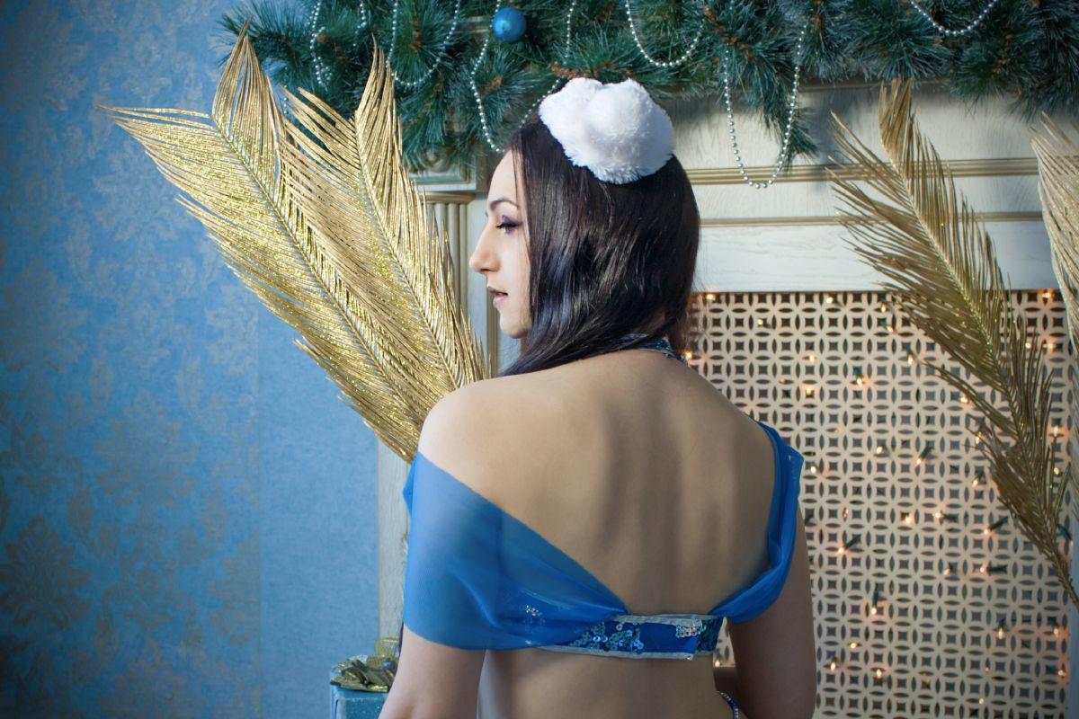 *** Belly dance танец живота костюм сценический образ шафран восточный бедла новогоднее новый год рождество подарки подарок ёлка ель снегурочка