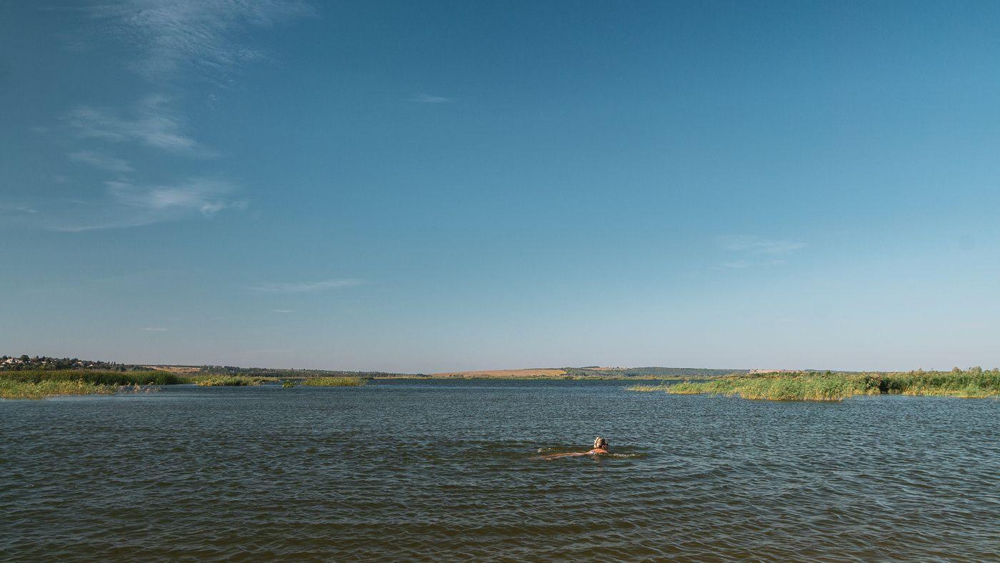 Плыть