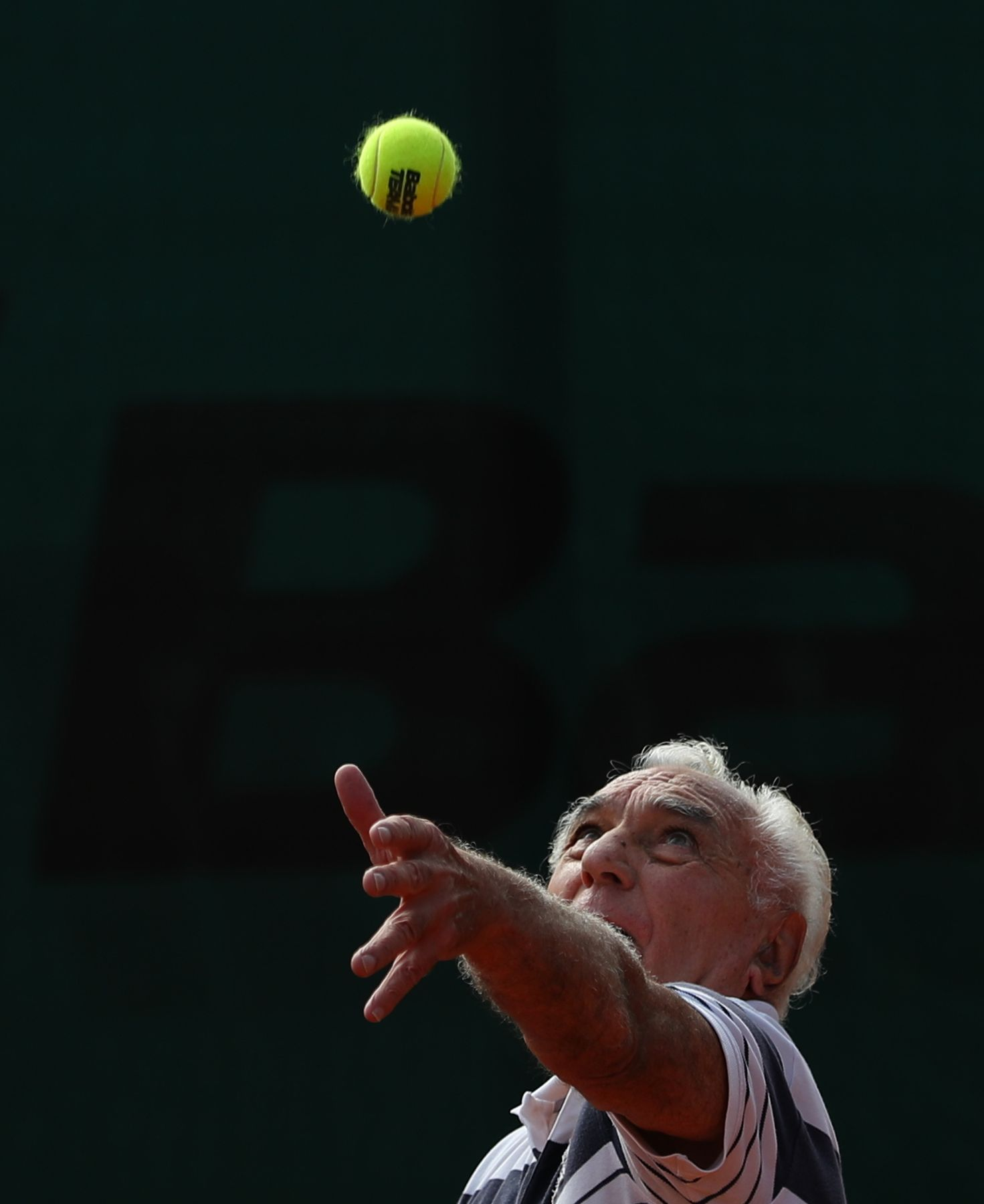 *** tennis big ITF moscow player racket russia ball RTT Alextennis seniors