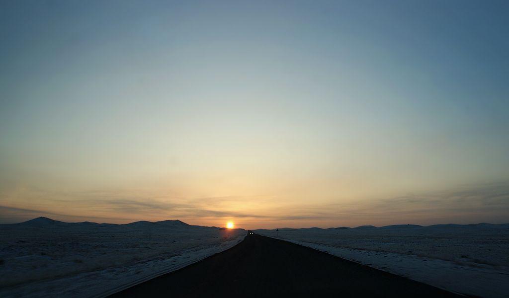 утром все иначе степные огни Семей Семипалатинск Өскемен Усть-Каменогорск утро