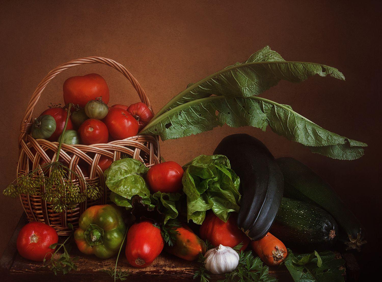 Овощной 2