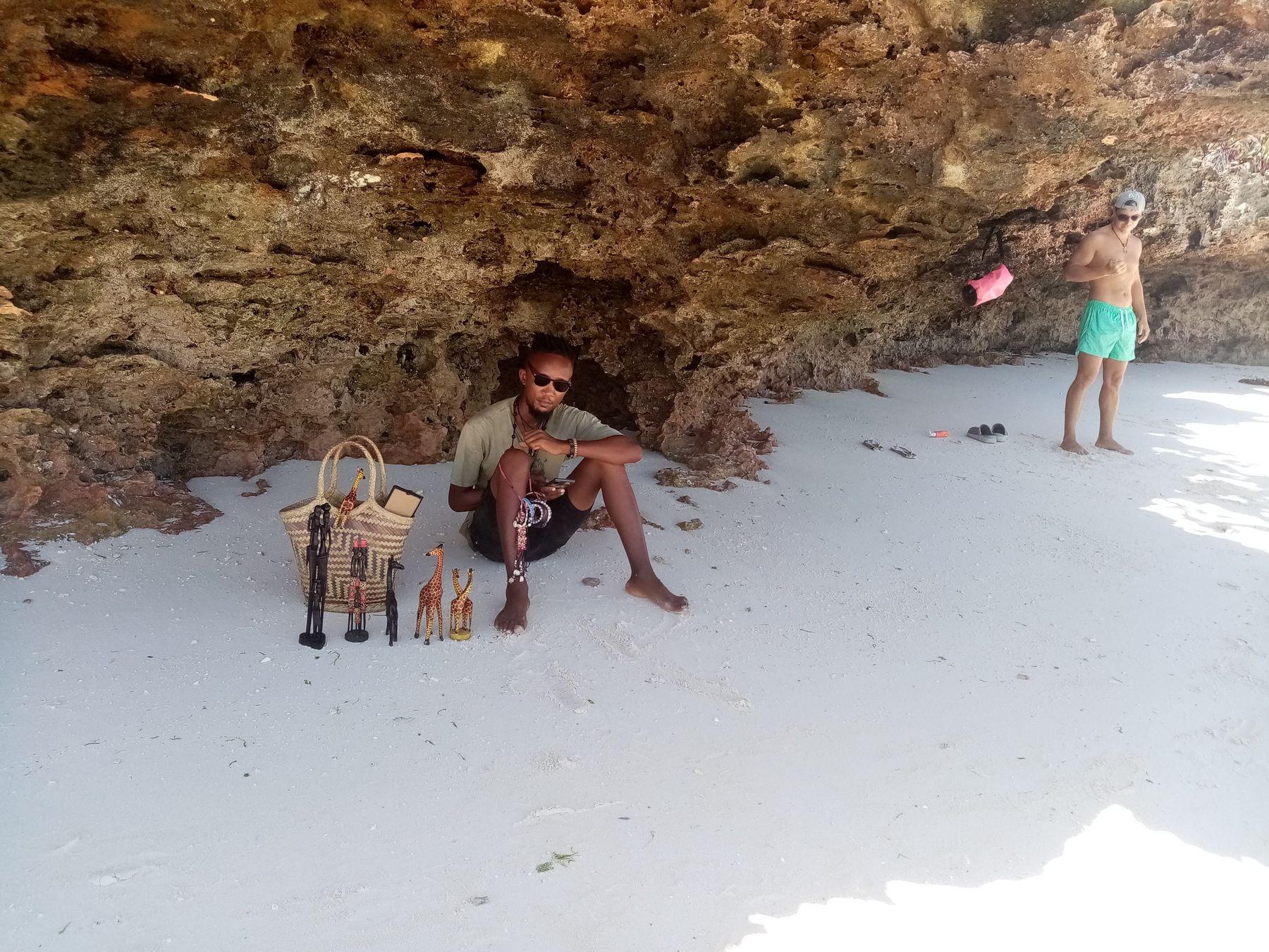 на Пляже Пляж продавец игрушки