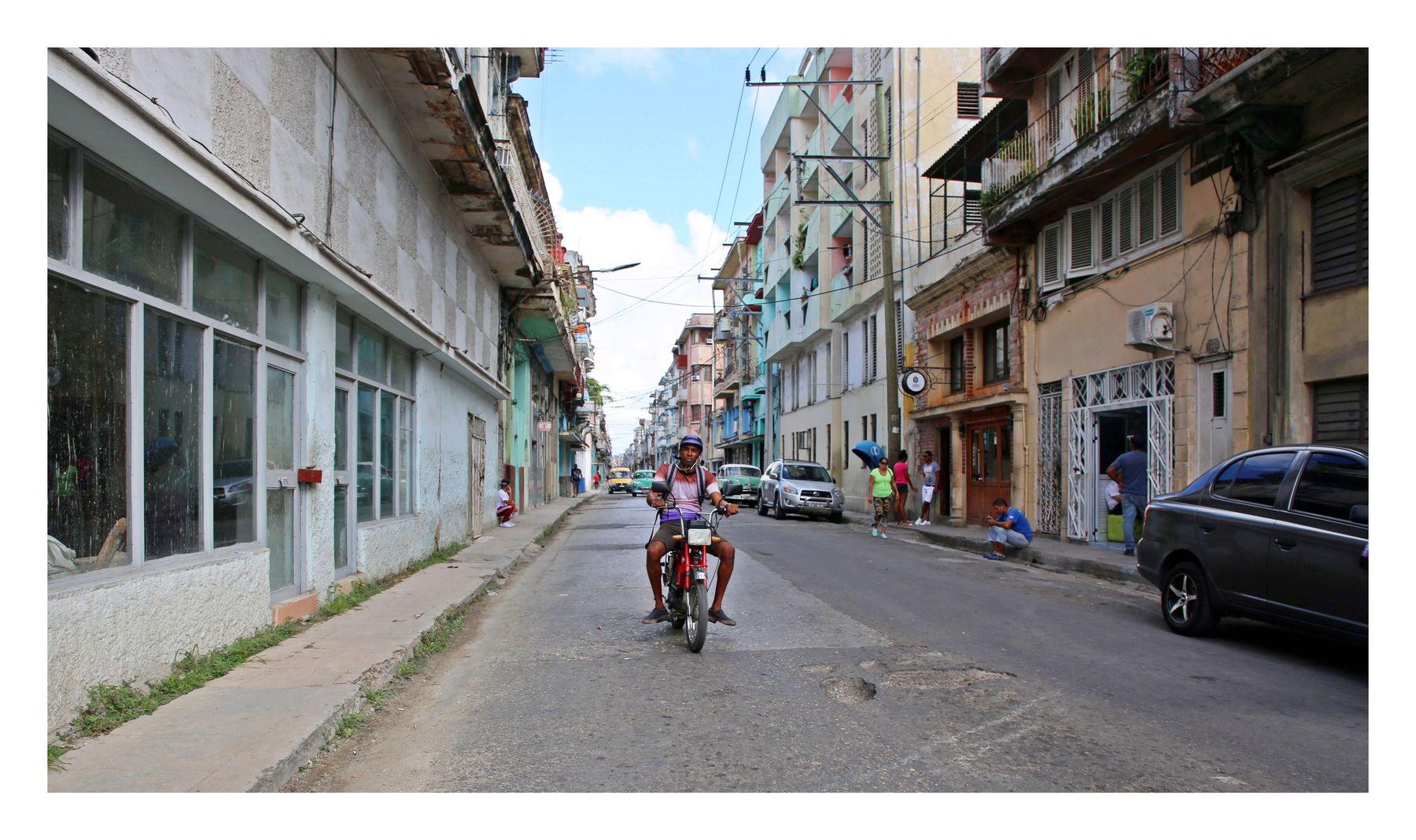 no volveré cuba la habana vieja libre isla bonita cubanos