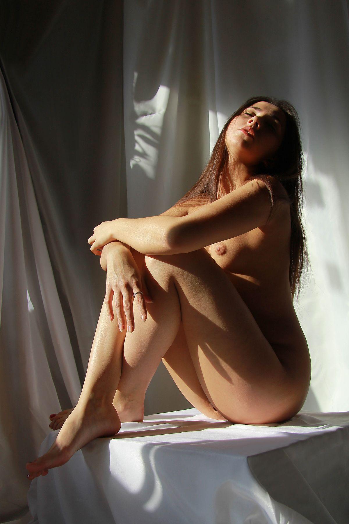 *** эротика обнажённая ню модель фотограф павелтроицкий девушка nude nu