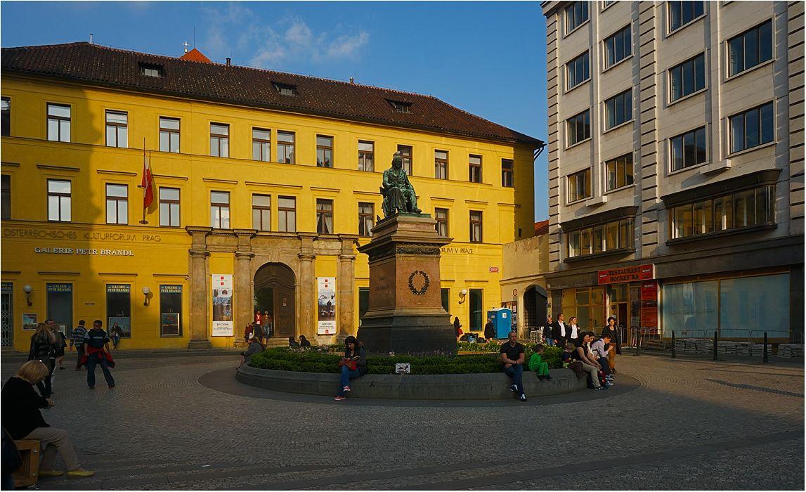 Прага путешествия Прага Чехия