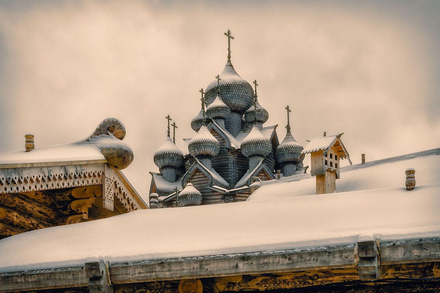 Усадьба Богословка. Покровская церковь.(5) петербург архитектура церковь покровская богословка усадьба