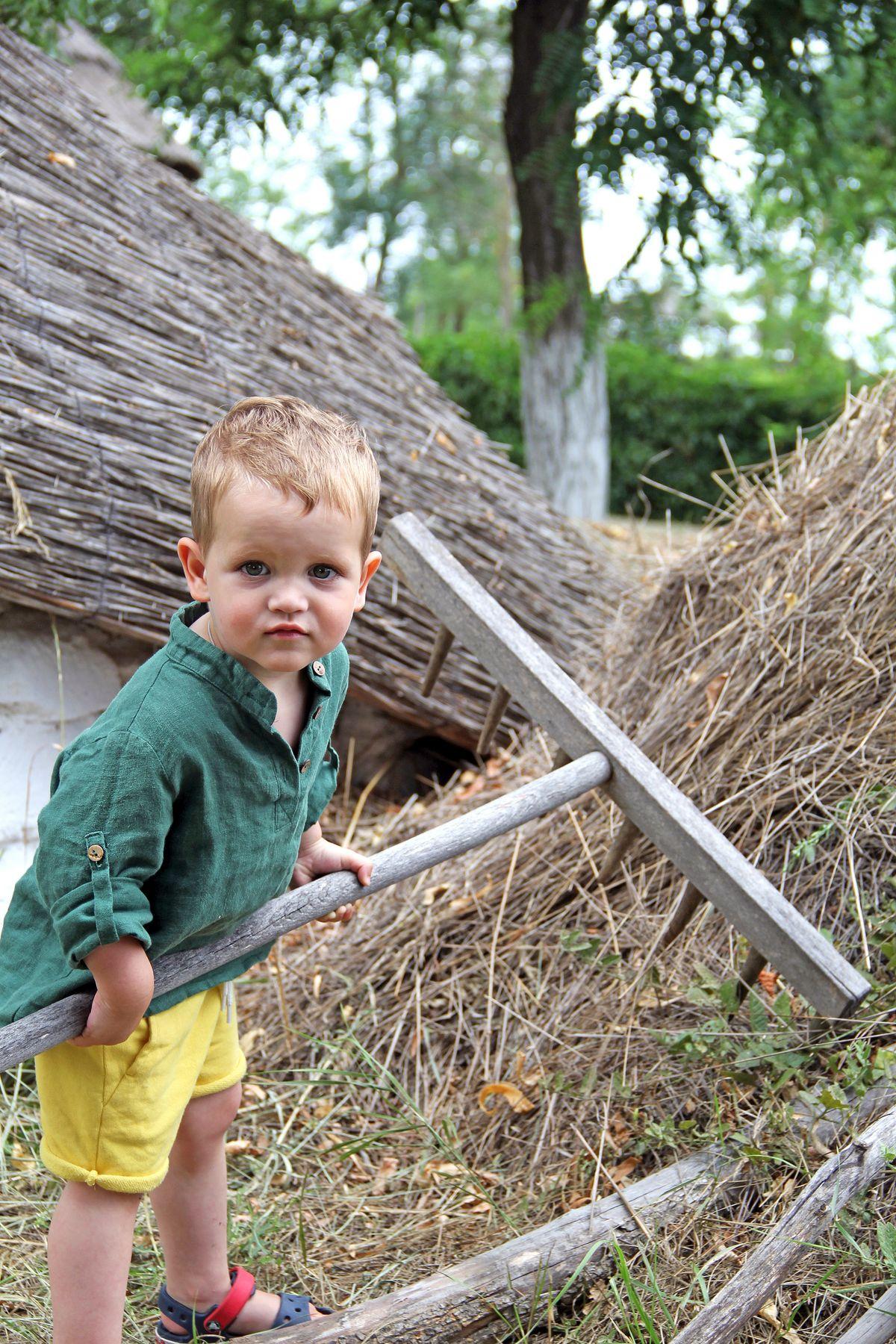 На полевых работах Портрет Работничек Сельская жизнь