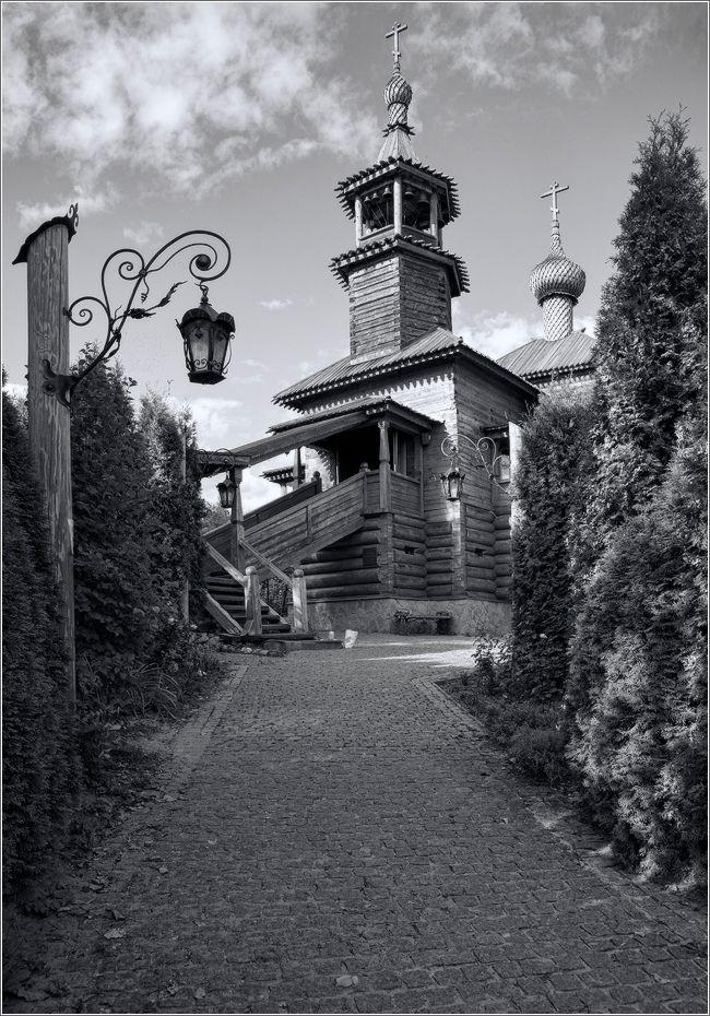 Храм во имя Покрова Пресвятой Богородицы на Высоком боровск церкви