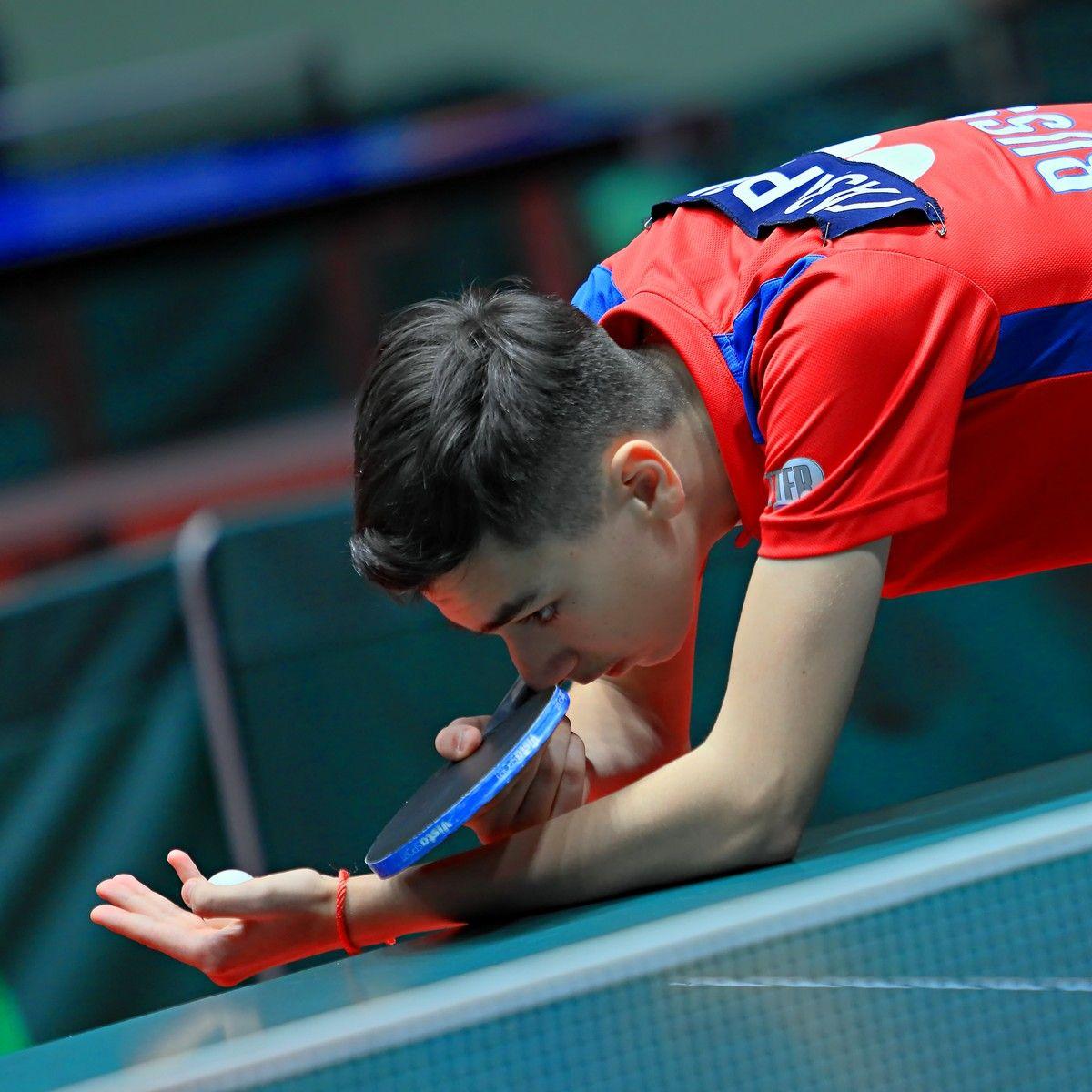 Сергей Газарян. настольный теннис пинг-понг спорт table tennis ping-pong sport