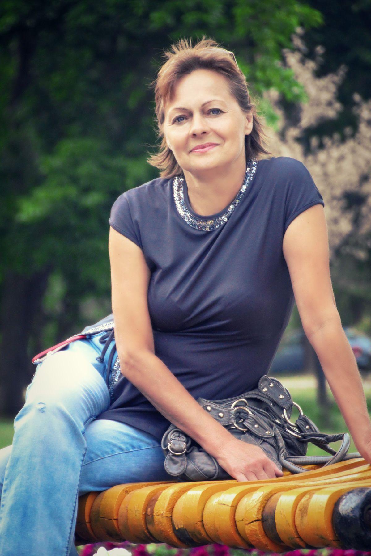 Галина женщина
