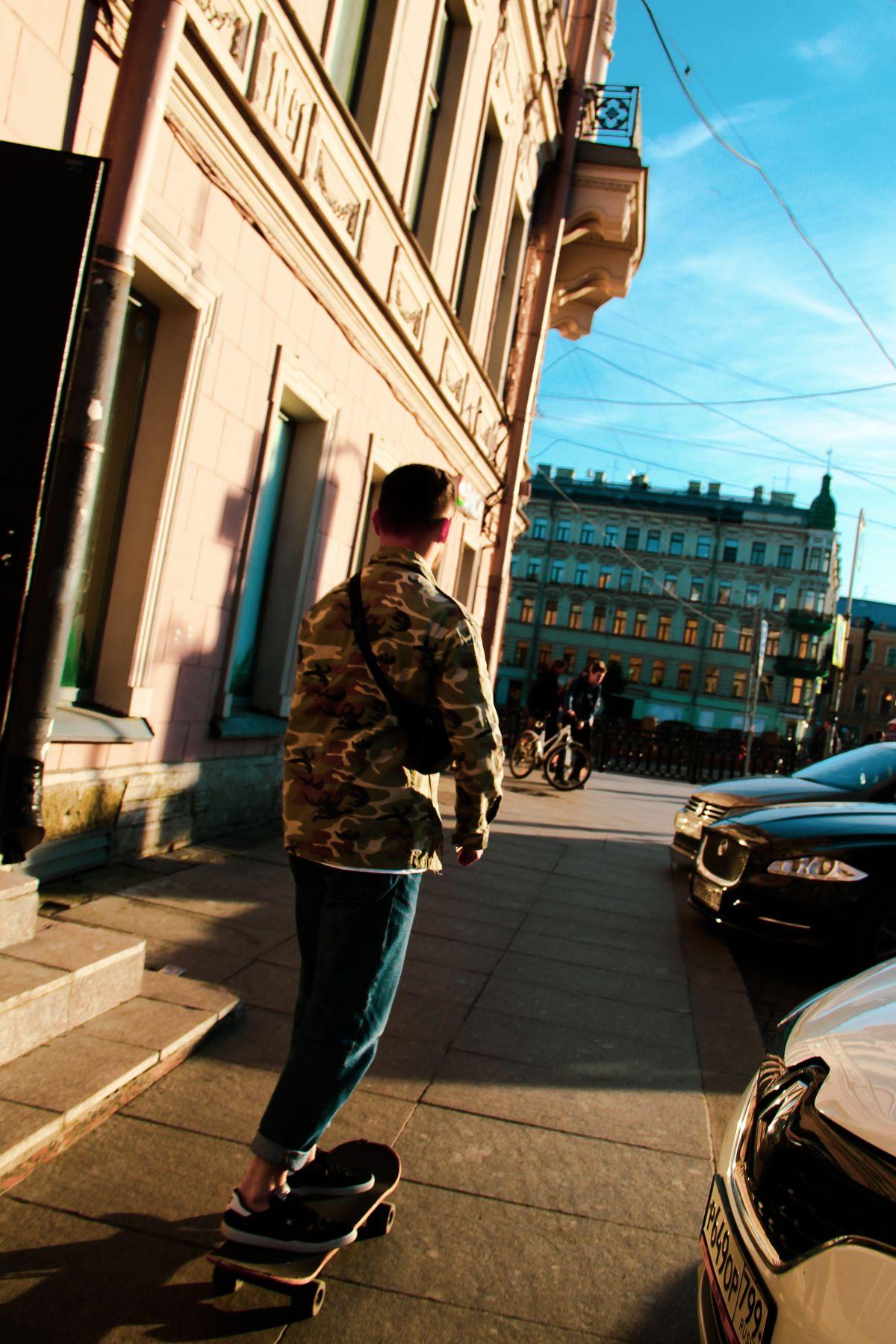 *** girl canon7d colorphoto photography street spb
