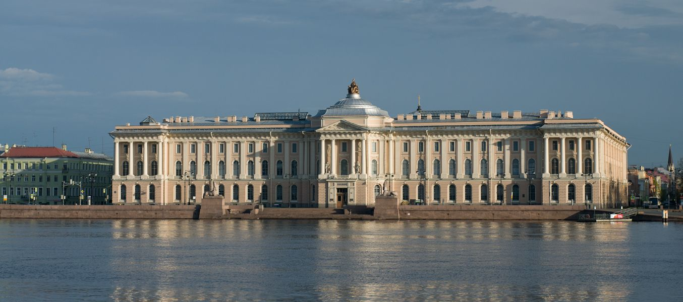 Appealing Texture Petersburg