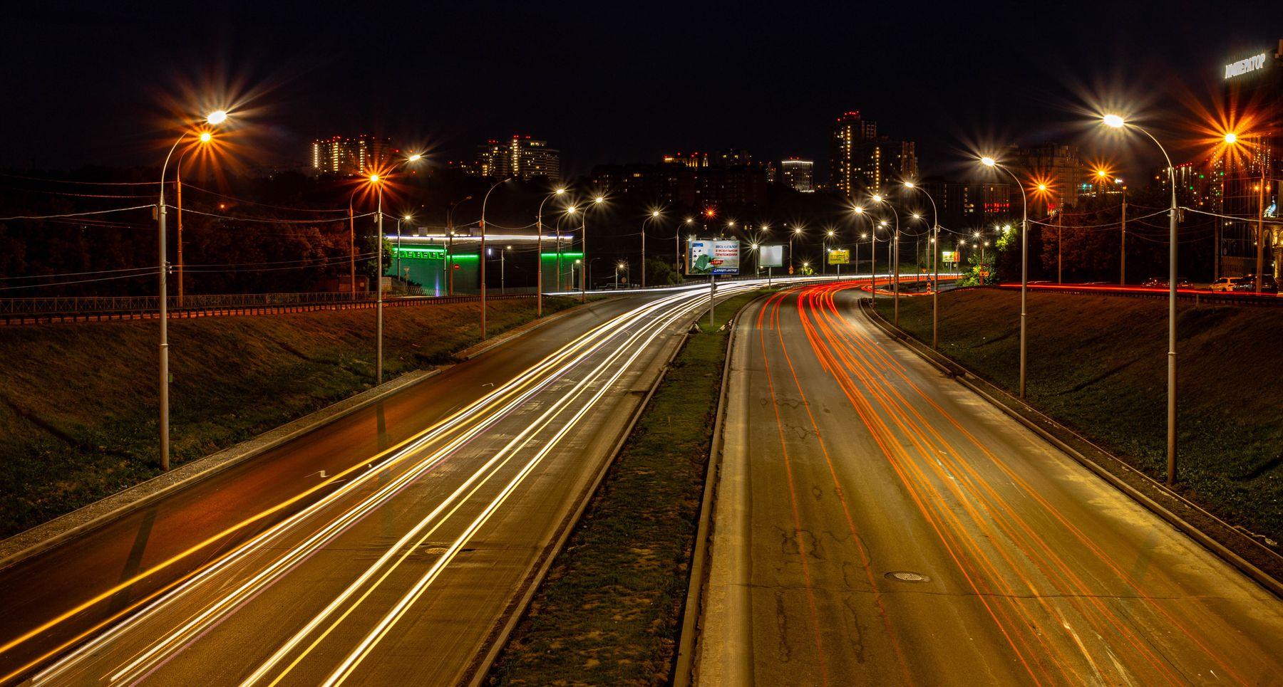 Новосибирск Новосибирск дорога