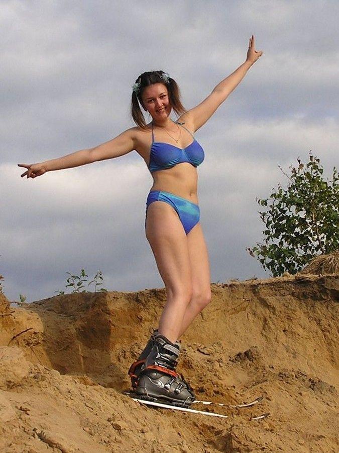 Пескоскиинг