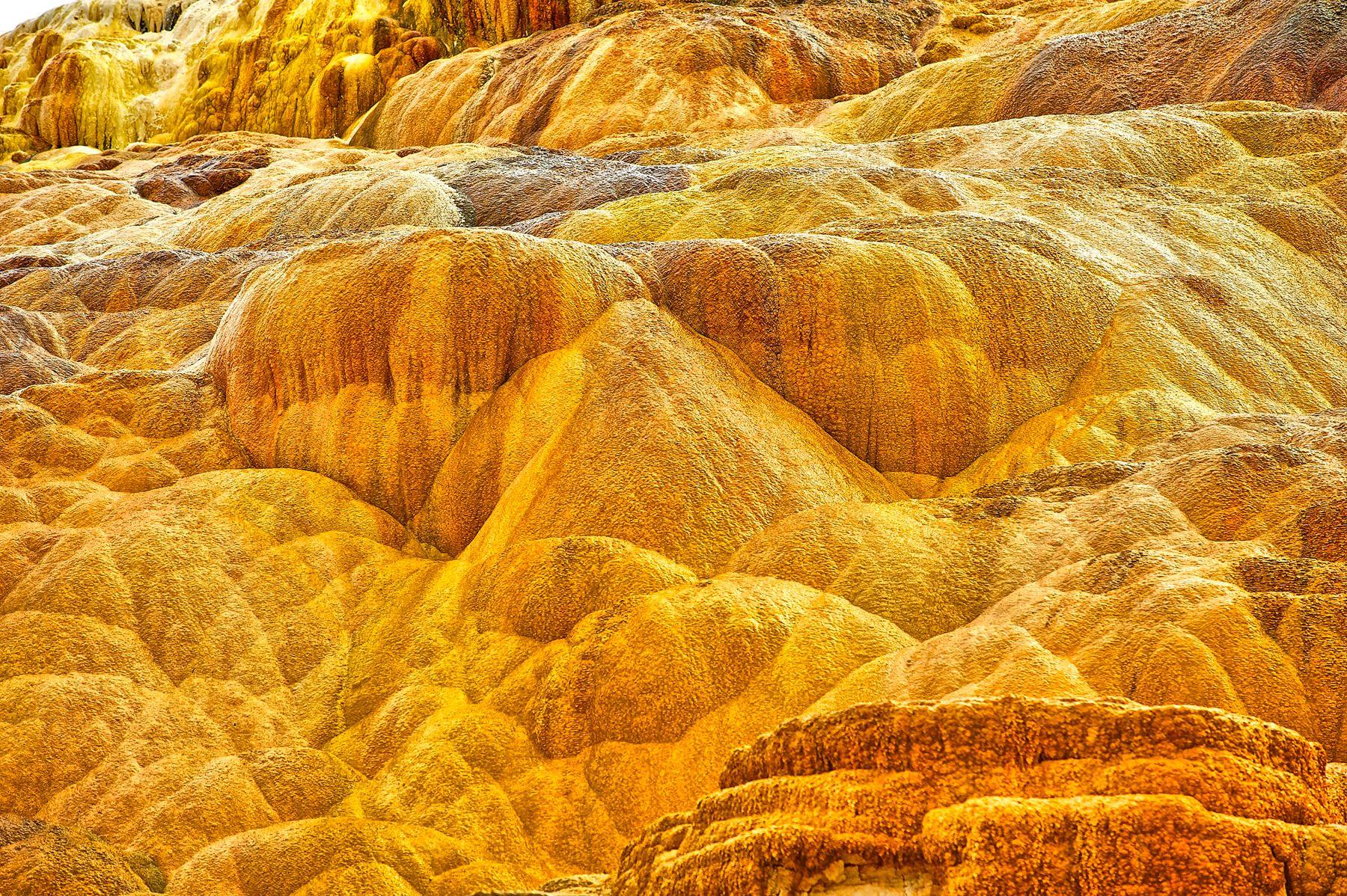 Загадка Йеллоустоуна Yellowstone Йеллоустоун