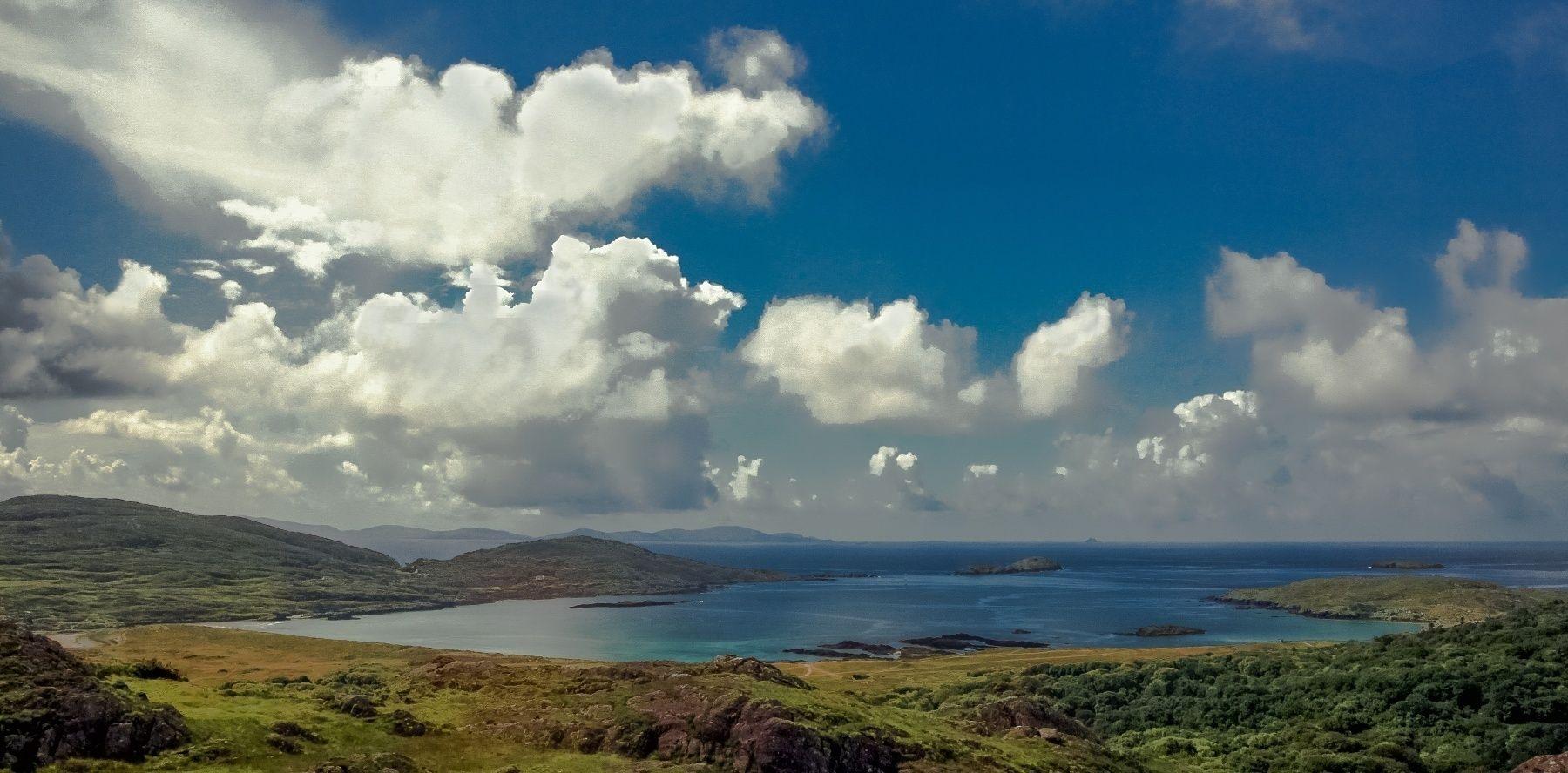 Южная Ирландия..