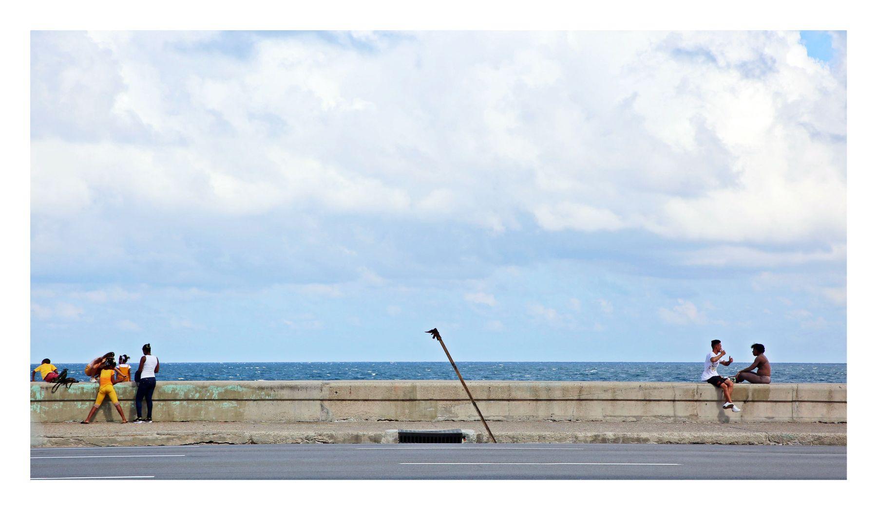brisa del este cuba la habana vieja libre isla bonita malecón