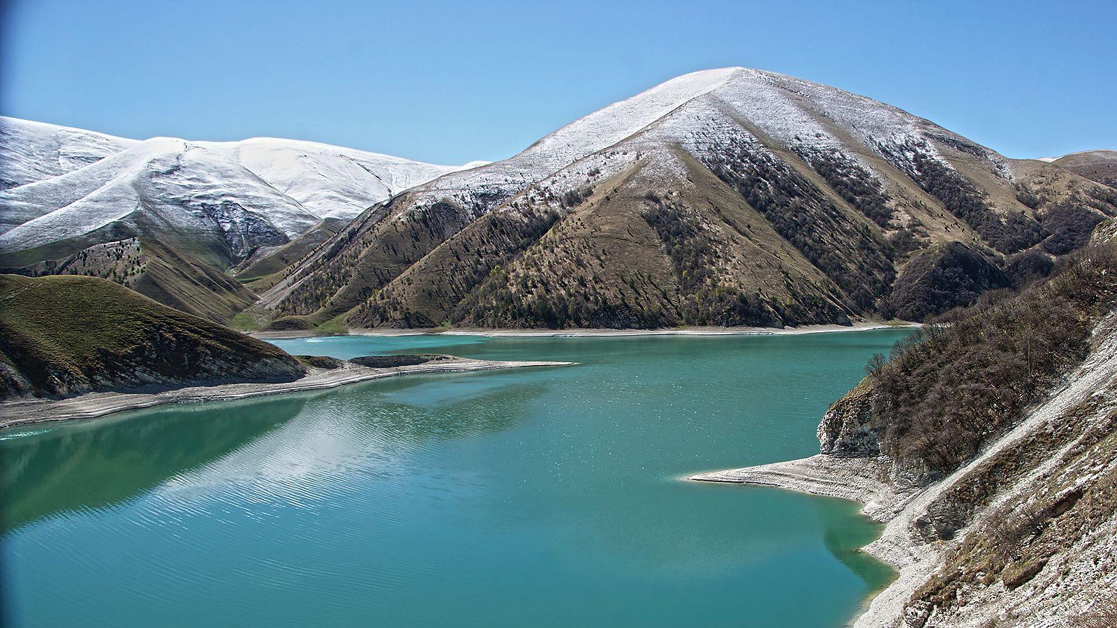 Кезеной-Ам Кезеной-Ам озеро