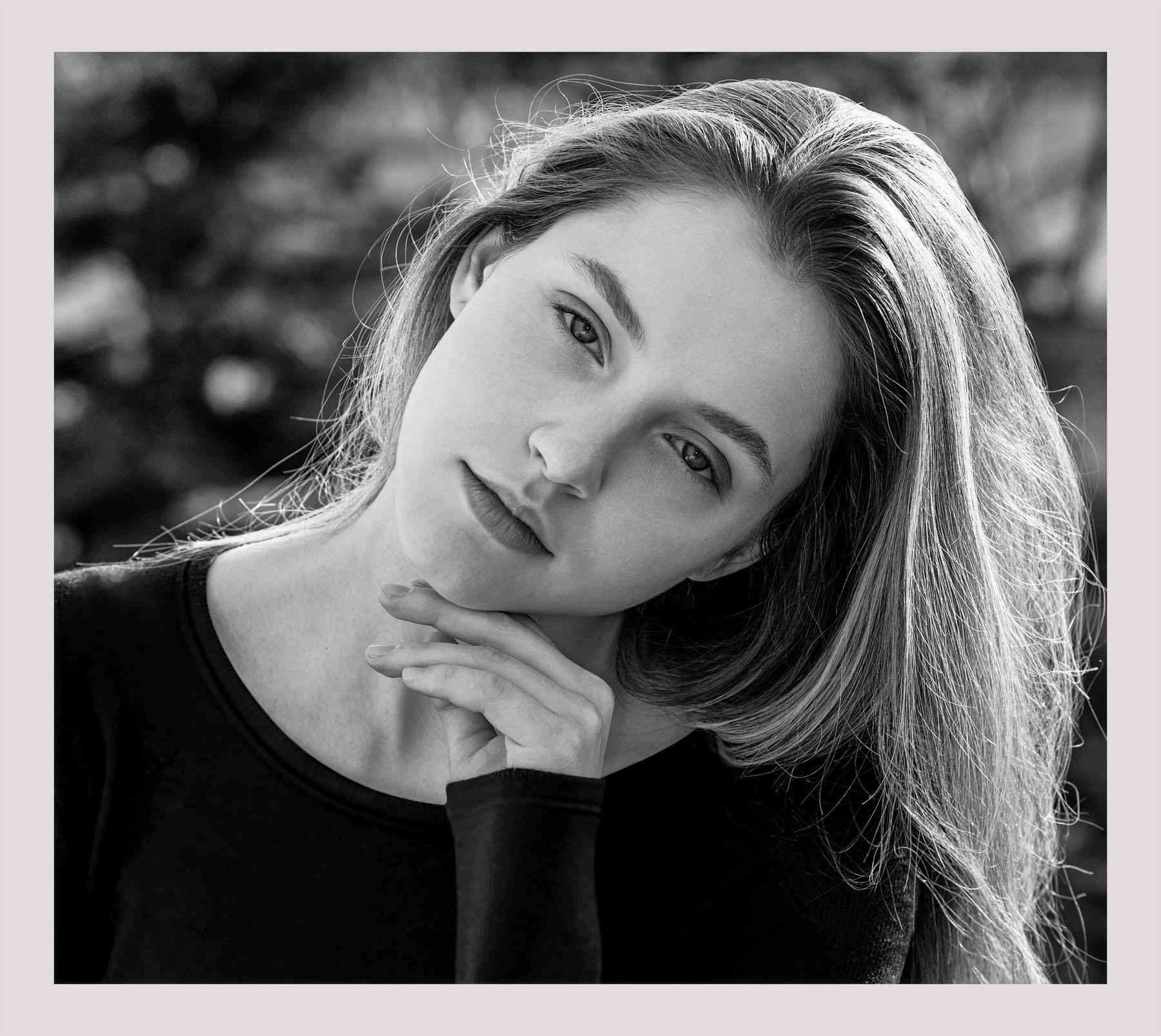 Полина7 Полина Рыковская модель Beauty girl model