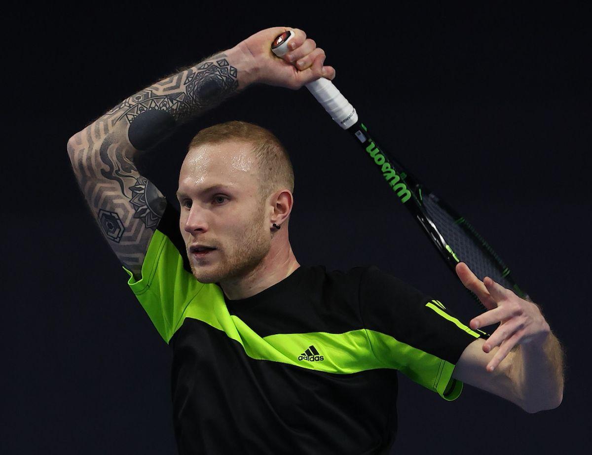 *** Спорт tennis russia racket open moscow court big ball alextennis