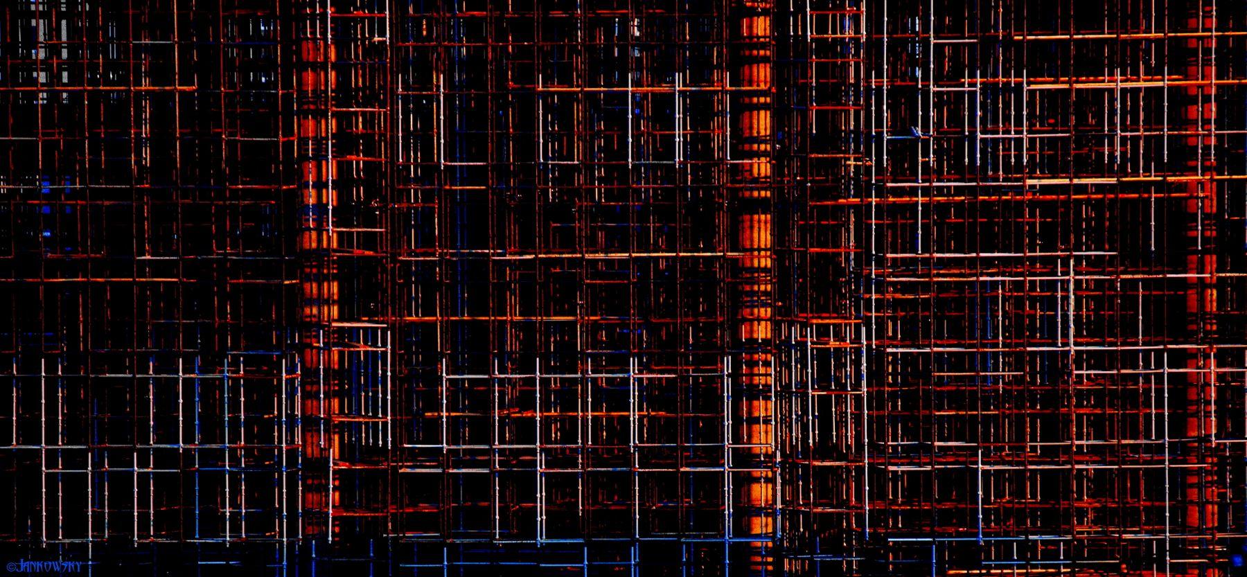 Техногенно-матричная структура структура соты металл клетка арена каркас железобетон омск спорт матрица концептуальное