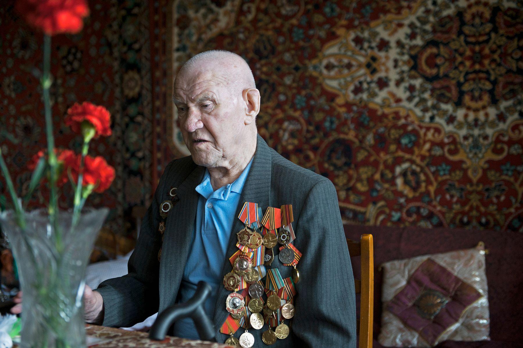 В.А.Титов